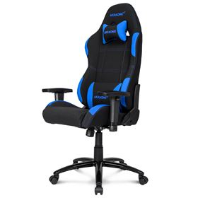 AKRACING Gaming Chair - Black/Blue