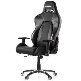 AKRACING PREMIUM Gaming Chair - Carbon Black V2