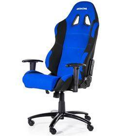 AKRACING PRIME Gaming Chair - Blue/Black