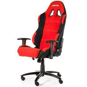 AKRACING PRIME Gaming Chair - Red/Black