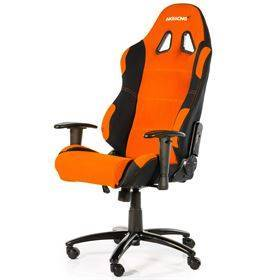 AKRACING PRIME Gaming Chair - Orange/Black
