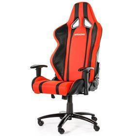 AKRACING Inferno Gaming Chair - Red/Black