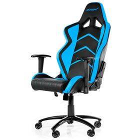AKRACING Player Gaming Chair - Black/Blue