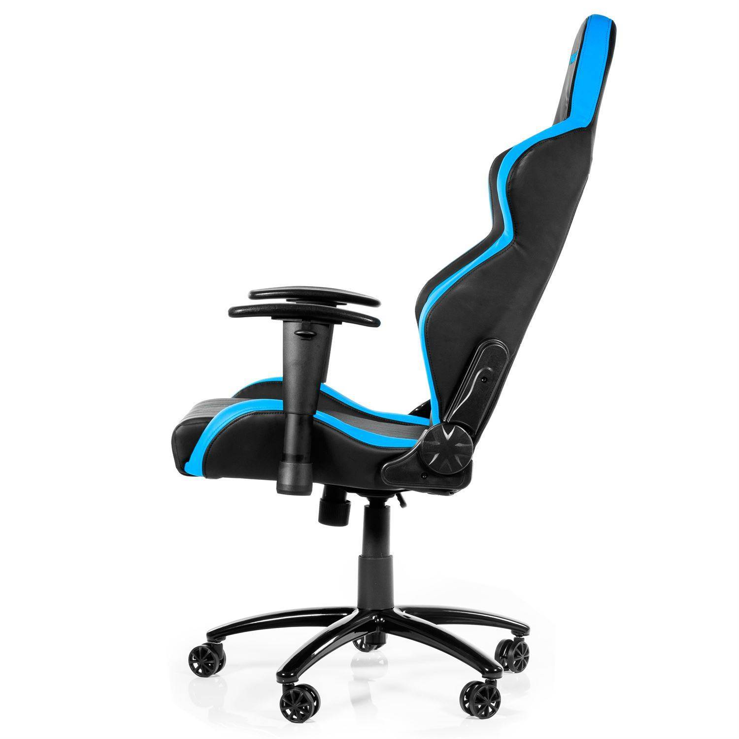Akracing Player Gaming Chair Black Blue K 248 B Hos