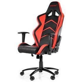 AKRACING Player Gaming Chair - Black/Red