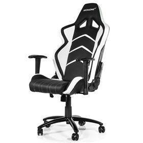 AKRACING Player Gaming Chair - Black/White
