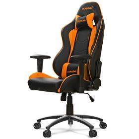 AKRACING Nitro Gaming Chair - Orange