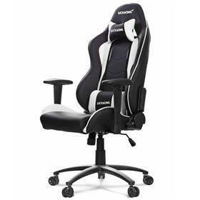 AKRACING Nitro Gaming Chair - White