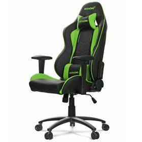 AKRACING Nitro Gaming Chair - Green