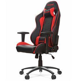 AKRACING Nitro Gaming Chair - Red