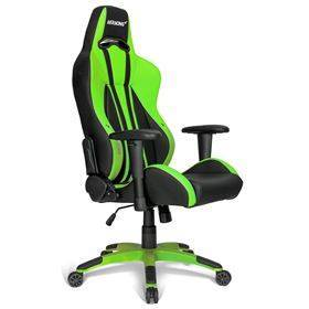 AKRACING Premium Plus - Green