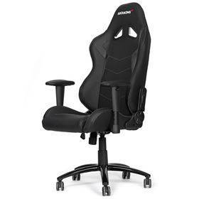 AKRACING Octane Gaming Chair - Black
