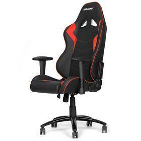 AKRACING Octane Gaming Chair - Red