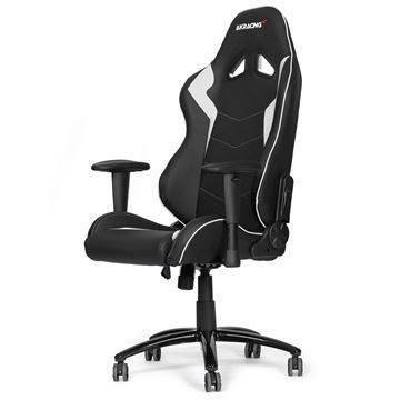 AKRACING Octane Gaming Chair - White