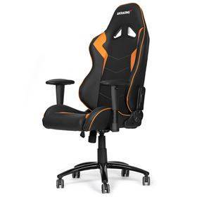 AKRACING Octane Gaming Chair - Orange