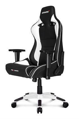 AKRACING ProX Gaming Chair - White