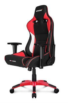 AKRACING ProX Gaming Chair - Red