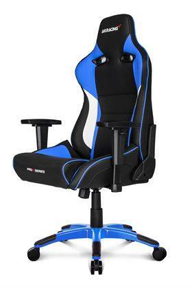 AKRACING ProX Gaming Chair - Blue