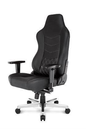 AKRACING Onyx Gaming Chair - Black