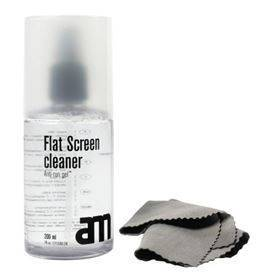 AM Flat Screen Cleaner 200ml