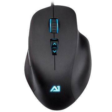 Attitude One Rapira One Optical Gaming Mouse