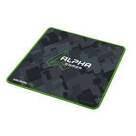 Alpha Gamer Micron Mousepad (Medium)