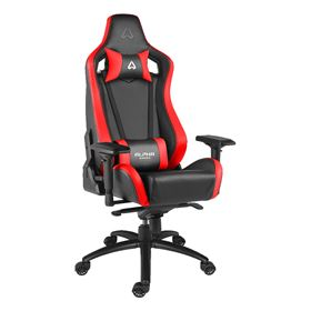 Alpha Gamer Polaris Racing - Red