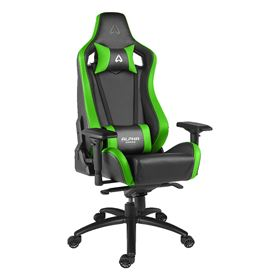 Alpha Gamer Polaris Racing - Green