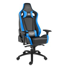 Alpha Gamer Polaris Racing - Blue
