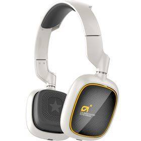 ASTRO A38 Bluetooth Headset - Hvid