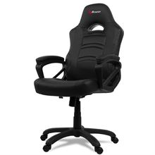 Arozzi Enzo Gamer Stol - Sort