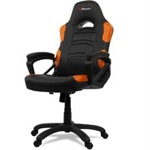 Arozzi Enzo Gamer Stol - Orange