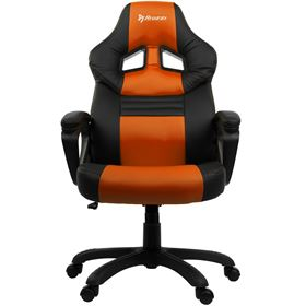 Arozzi Monza Gamer Stol - Orange