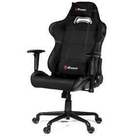 Arozzi Torretta XL Gaming Chair - Black