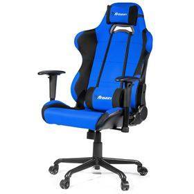 Arozzi Torretta XL Gaming Chair - Blue