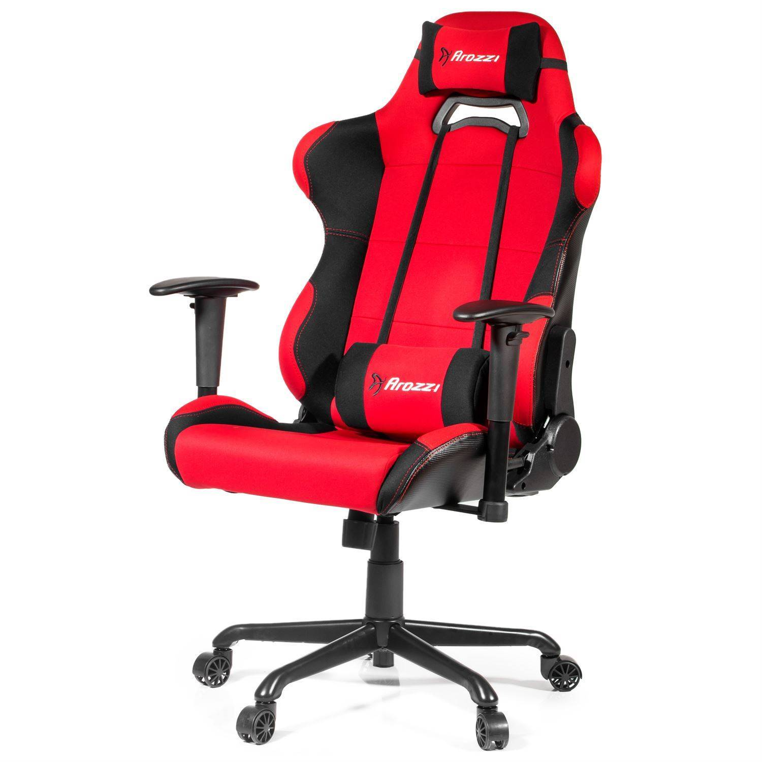 Arozzi Torretta Xl Gaming Chair Red K 248 B Hos Webdanes Dk