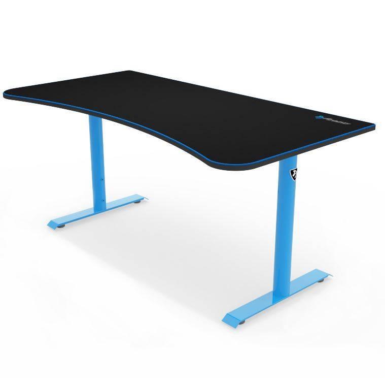 Arozzi Arena Gaming Desk - Blue - Køb hos WEBdanes.dk
