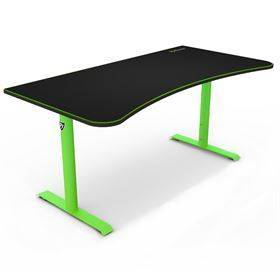 Arozzi Arena Gaming Desk - Green