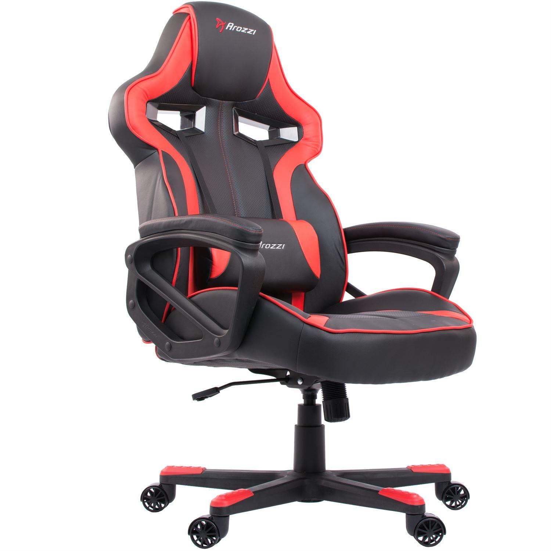 Arozzi Milano Gaming Chair Red K 248 B Hos Webdanes Dk