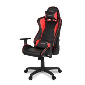 Arozzi Mezzo V2 Gaming Chair - Red