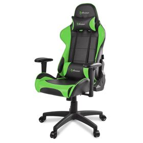 Arozzi Verona V2 Gaming Chair - Green