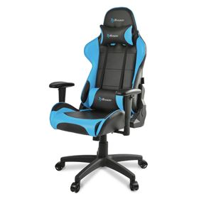 Arozzi Verona V2 Gaming Chair - Blue