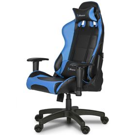 Arozzi Verona Junior Gaming Chair - Blue
