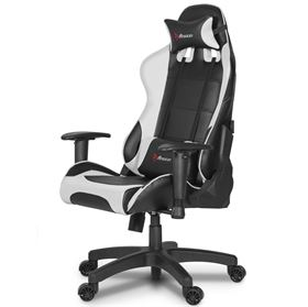 Arozzi Verona Junior Gaming Chair - White
