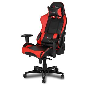 Arozzi Verona XL+ Gaming Chair - Red