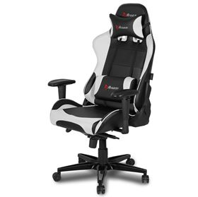 Arozzi Verona XL+ Gaming Chair - White
