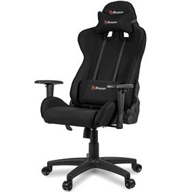 Arozzi Mezzo V2 Gaming Chair - Fabric - Black
