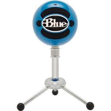 Blue Microphones Snowball - Neon Blue