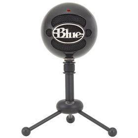Blue Microphones Snowball - Gloss Black