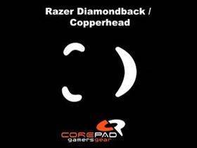 Corepad Skatez Pro for Diamondback / Copperhead